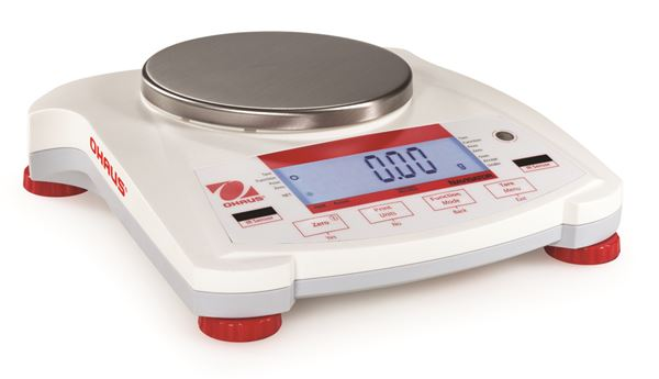 Navigator NV211 Portable Balance from Ohaus