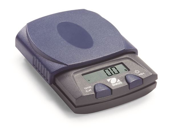 PS251 Portable Balance from Ohaus