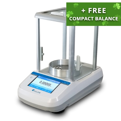 W3002A-120 Analytical Balance from Accuris