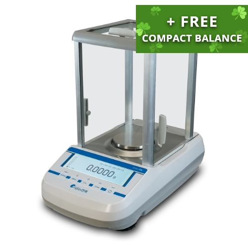W3101A-220 Analytical Balance from Accuris