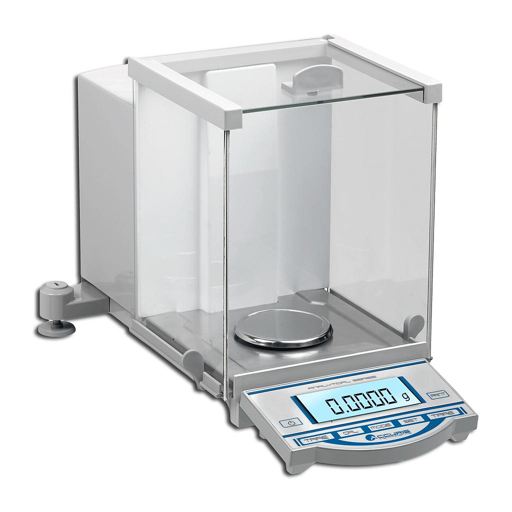 W3100-210 Analytical Balance from Accuris