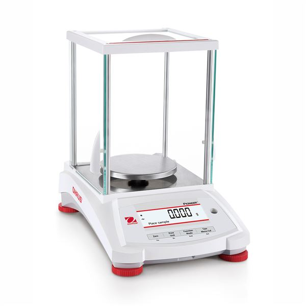 Pioneer PX163 Precision Scale from Ohaus