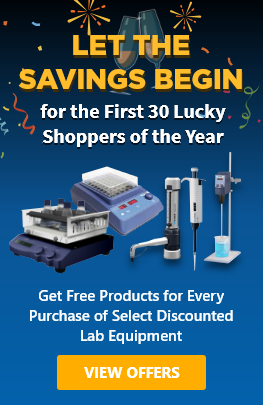 Scilogex Jan 2019 Promo